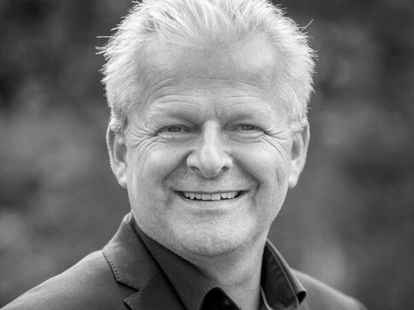 Daniel Küpfer wird neuer Verwalter der Pensionskasse der Landeskirche. | © 2020 pd