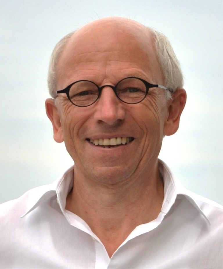 Robert Knüsel-Glanzmann, Theologe / Seelsorger