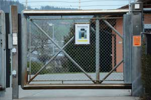 Strafanstalt Wauwilermoos