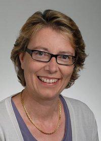 Brigitte Glur ist als neue Synodalrätin vorgeschlagen. | © 2016 pd