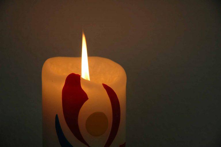 Das Friedenslicht aus Bethlehem wird am 11. Dezember erstmals auch in Luzern feierlich empfangen. | © Symbolbild Gregor Gander
