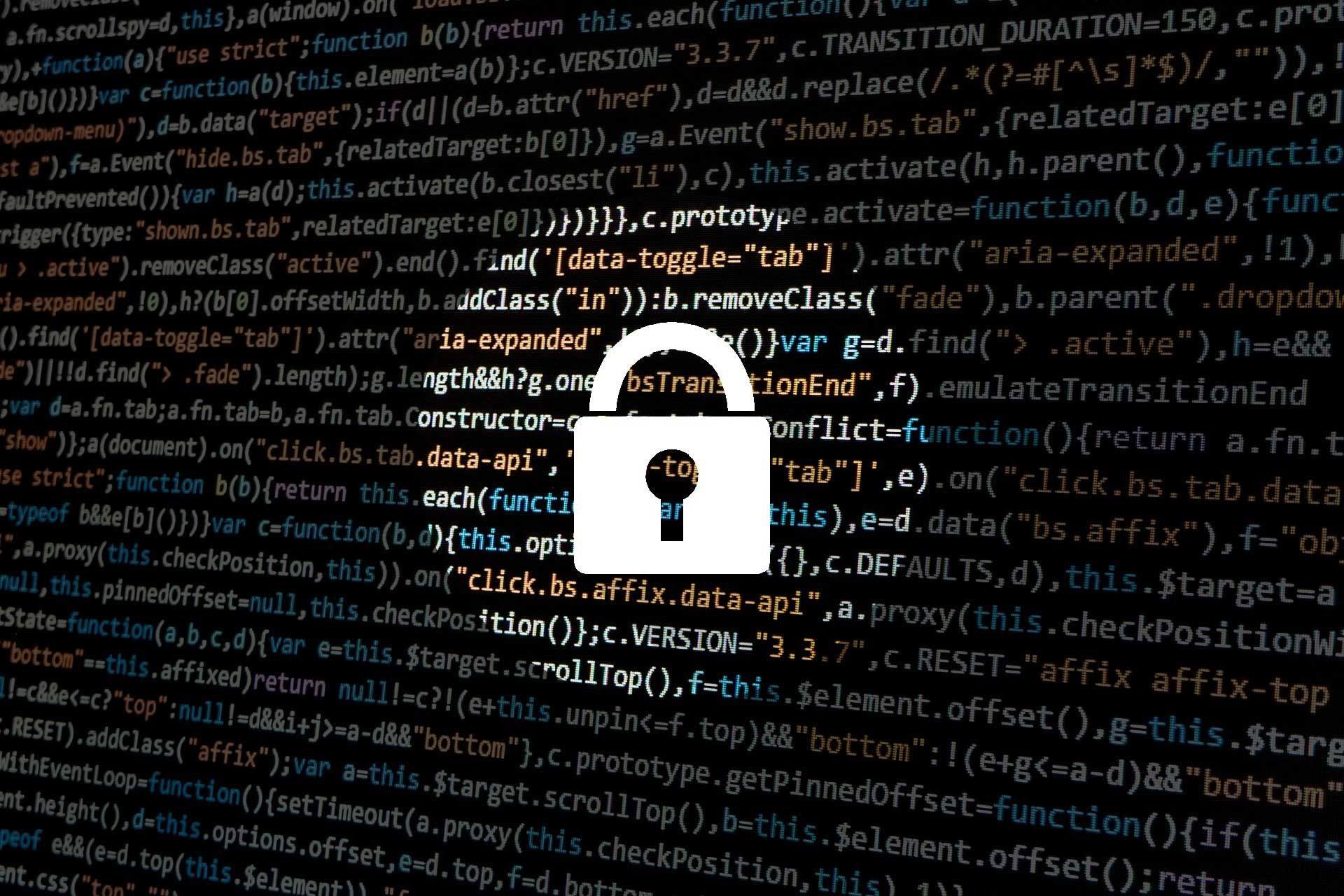 datenschutz ist ein hohes gut auch die kirche muss sich daran halten bild - Muster Datenschutzerklarung