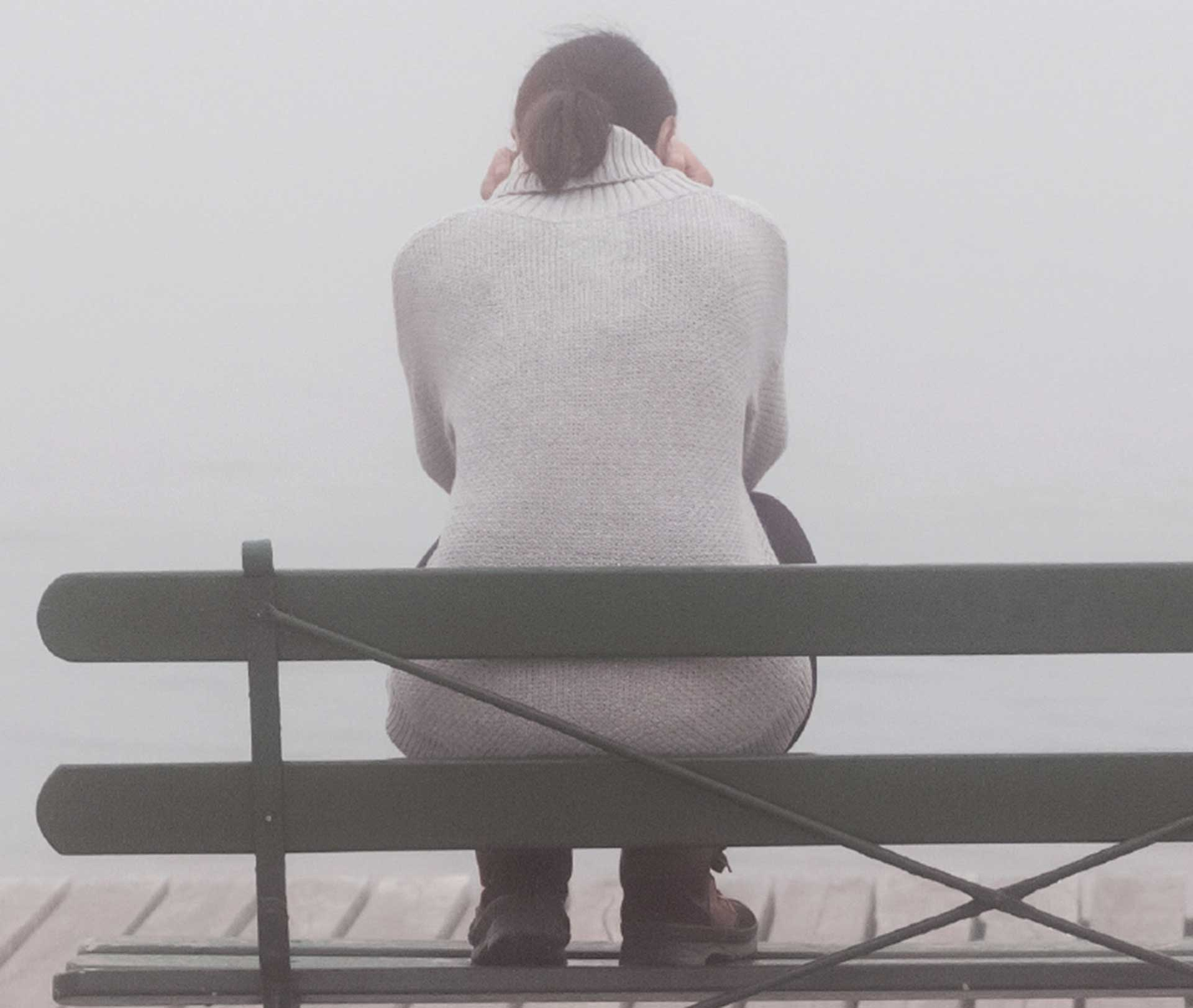 «Es kann jeden treffen»: Menschen, deren Leben von Krankheit geprägt ist, droht eine gefährliche Abwärtsspirale. | ® 2019  Caritas Luzern