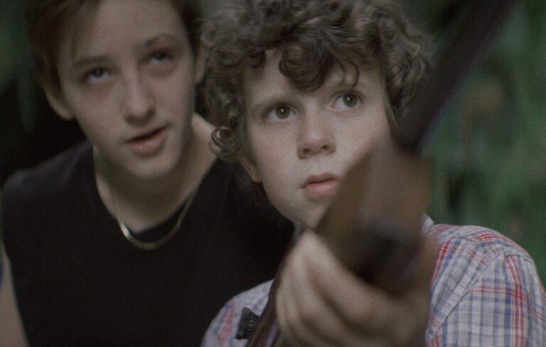 Ausschnitt aus «Schwarm», einer der Filme zur Situierung ethischer Themen im Alltag. | © pd