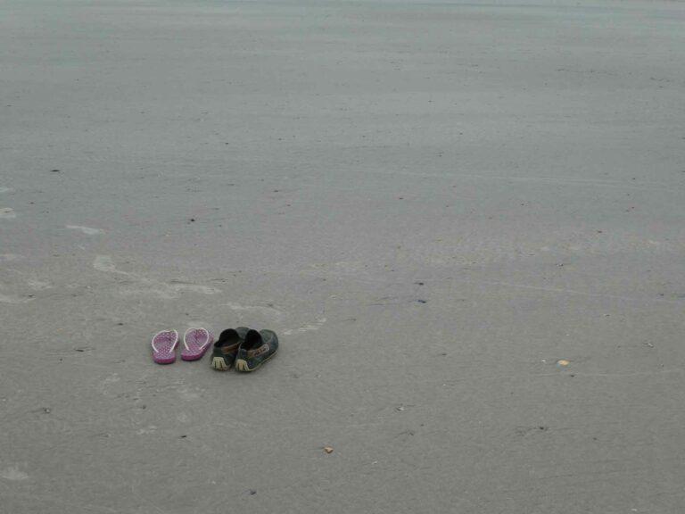 Gibt es Schuhe, die sich Frauen nicht anziehen dürfen? | © zVg