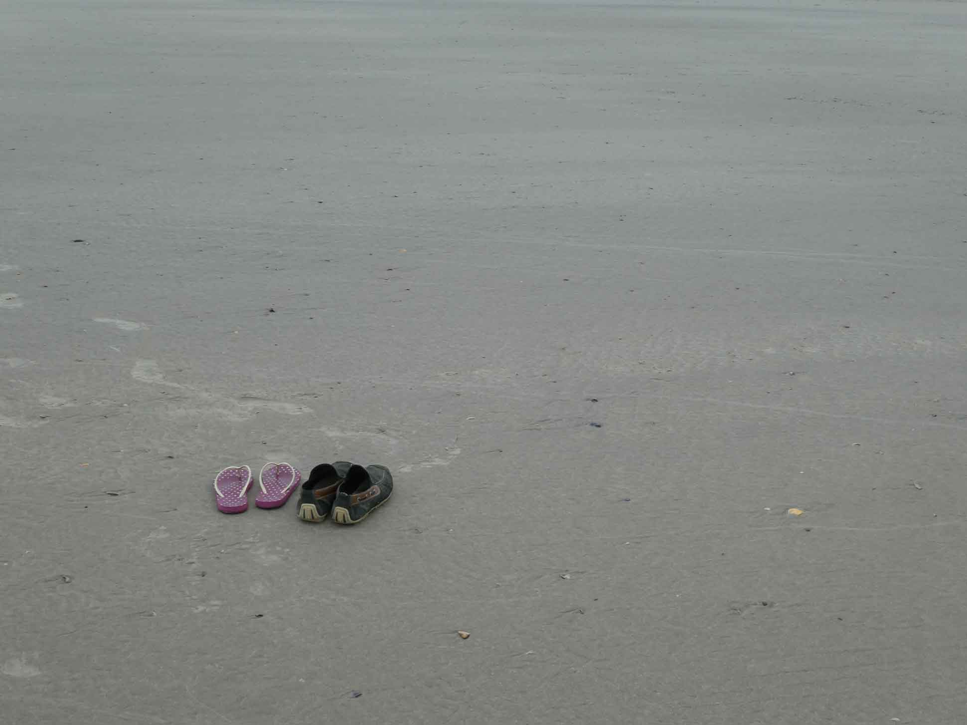 Gibt es Schuhe, die sich Frauen nicht anziehen dürfen?   © zVg