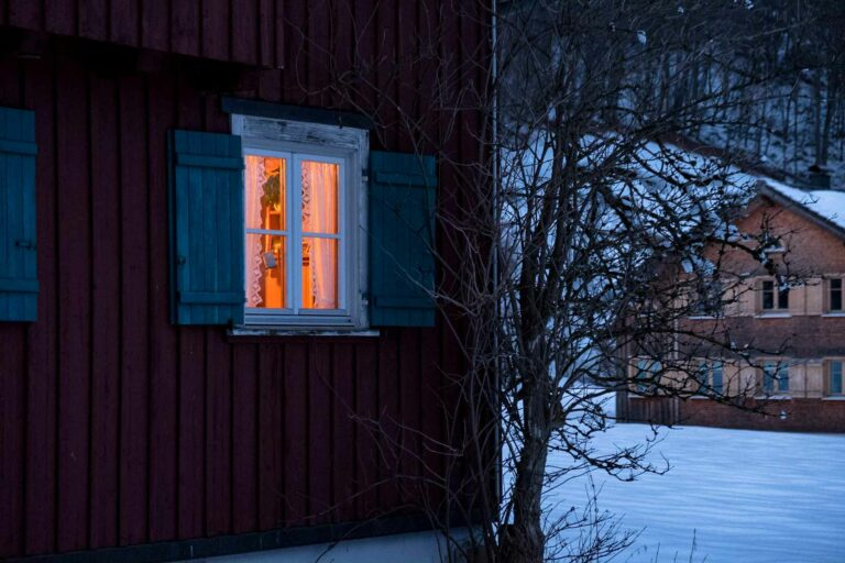 Zuhause kann auch Gottesdienst sein. | © Gregor Gander